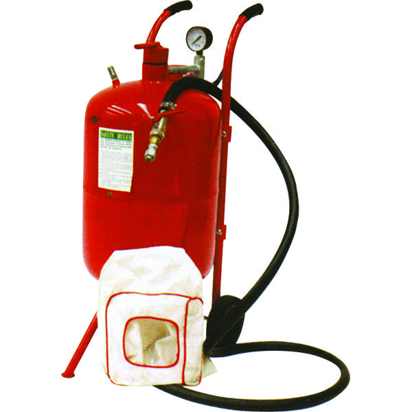 PRESSURISED SAND BLASTER 20 GALLON (75L)