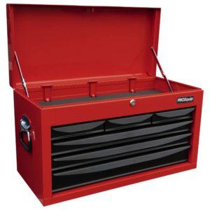 ProEquip 6-Drawer Top Tool Box