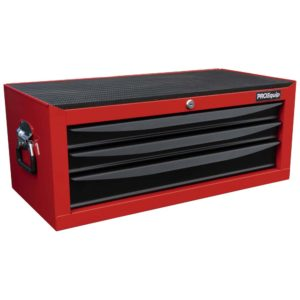 ProEquip 3-Drawer Middle (Stacker) Tool Box