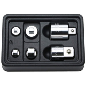 PK2346/6 Adaptor Set 6pc