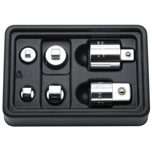 PK2346/6 Adaptor Set 6pc
