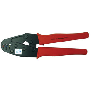 YYT-1 Insulated Terminal Crimping Pliers 0.25 - 6mm