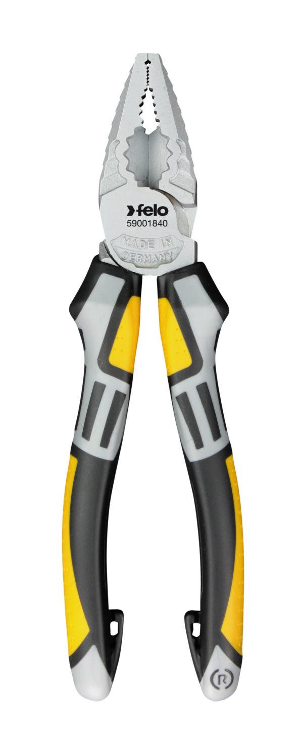 Combination Pliers 180mm (Linesman)
