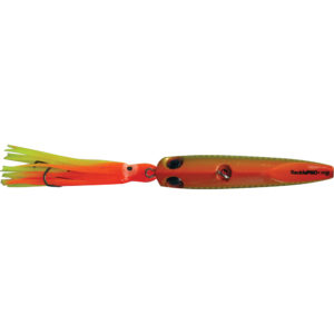 TacklePro Inchiku Lure 100G - Orange Impaler