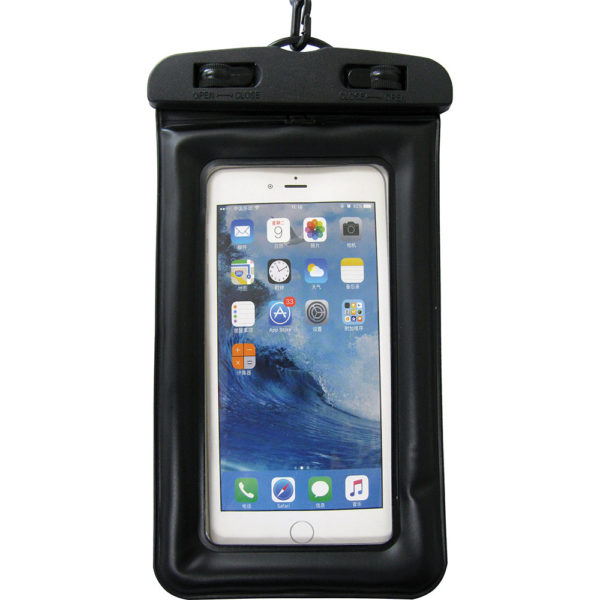 ProMarine Floating Phone Pouch - Black