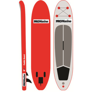 ProMarine NineEight Stand Up Paddle Board 9ft 8in