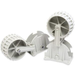 ProMarine Fold Up Dinghy Wheels