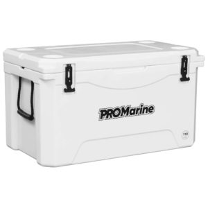 ProMarine Cooler/Chilly Bin - 110L Capacity