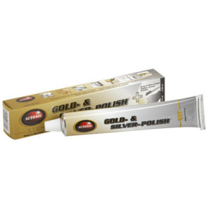 1053 Gold & Silver Polish 75ml Tube