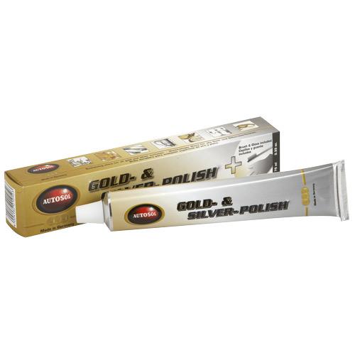 1053 Gold & Silver Polish 100g Tube (75mls)