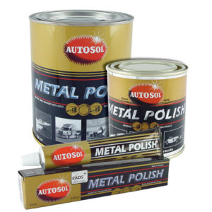 1100 Autosol Polish (1kg) 750ml Tin