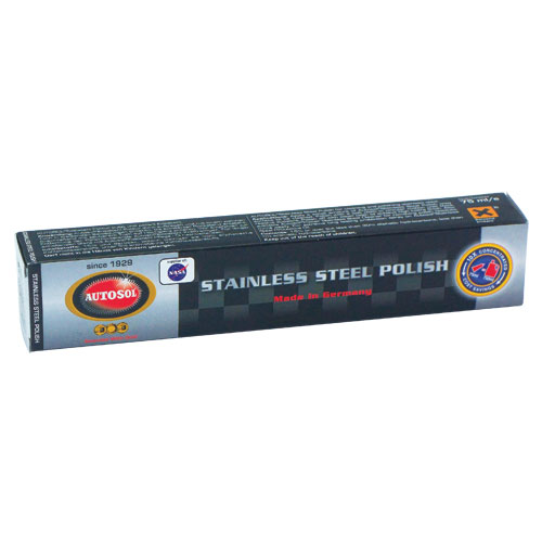 1734 Stainless Steel Polish 75ml Tube