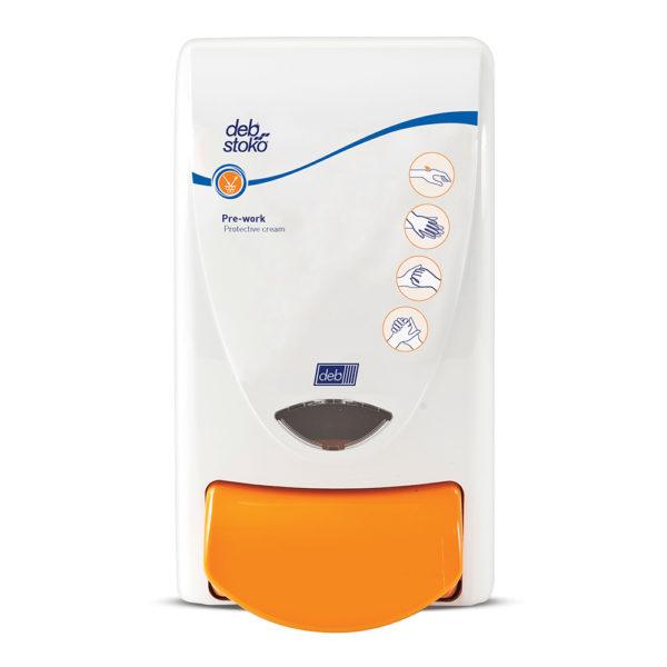 Deb Stoko Sun Protect Dispenser - Biocote - 1L Dispenser**