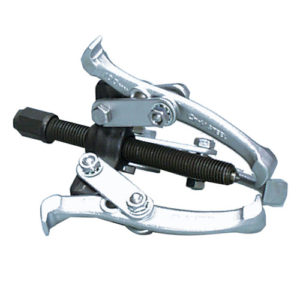 T75919 Combination Gear Puller 2 / 3 Jaw 150mm
