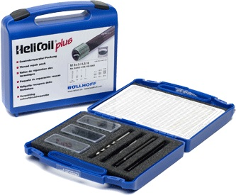 Helicoil Plus Thread Repair Kit M24 x 3.0mm