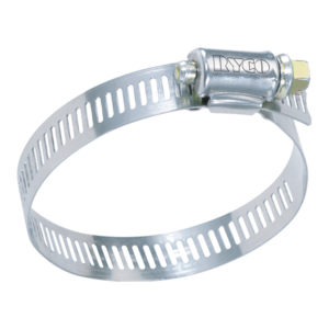 RYCO HOSE CLAMP 108-150MM / STANDARD SERIES