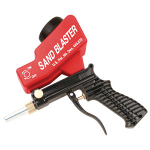 A-3714 Air Gravity Feed Sand Blaster