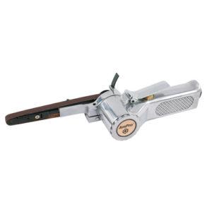 A4291 Heavy Duty Air Belt Sander 10 x 330mm Belt