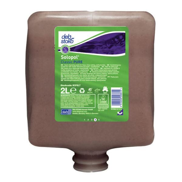 Deb Stoko Solopol Classic Pure - 2L Cartridge