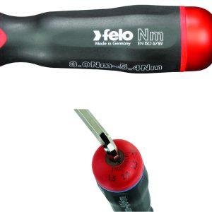 Torque Screwdriver Handle 3.0 - 5.4Nm