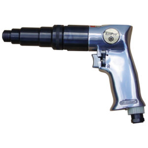 A4423 Pistol Grip Screwdriver (Adjustable Rev Clutch) 800RPM