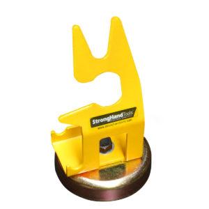 Stronghand Magnetic Base Tig Gun Holder
