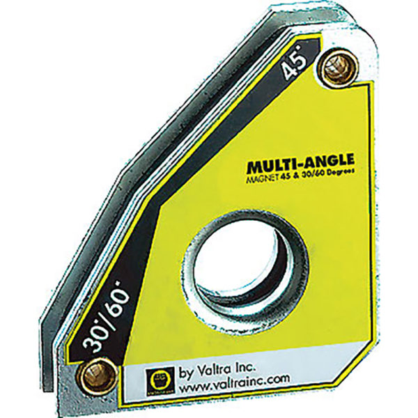 Stronghand Mini Multi-Angle Magnet 10 KG - 6 Piece
