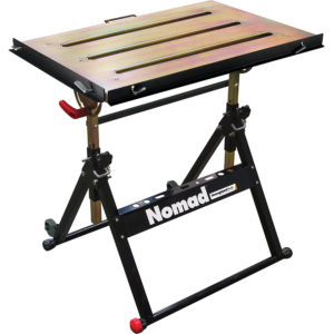 Stronghand Nomad Economy Welding Table
