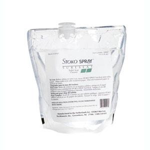 STOKO® SPRAY SURESEAT TOILET SEAT CLEANER 300ML