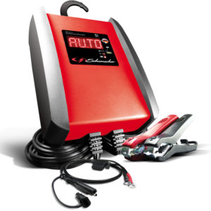Schumacher SPI 12V-6A Battery Charger