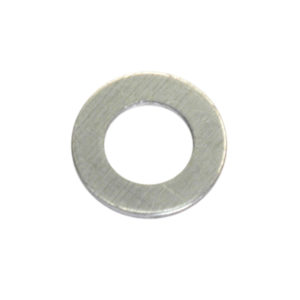 Champion 1/4in x 9/16in x 1/32in (22G) Spacing Washer - 100p