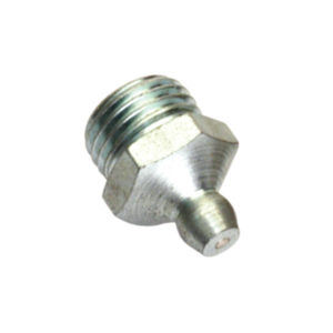 Champion Grease Nipple Stainless M10 x 1.00 Str 316/A4 -10pk
