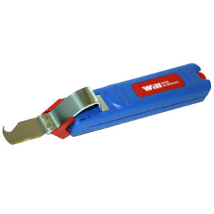 48-520 Cable Stripper 4-28mm