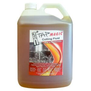 Tap Magic EP-Extra Cutting Fluid 5Ltr Plastic Bottle
