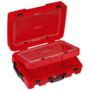 TENG LOCKABLE SERVICE TOOL CASE (EMPTY)