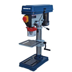 Trademaster Pedestal Bench Drill Press 13mm Cap. 375W