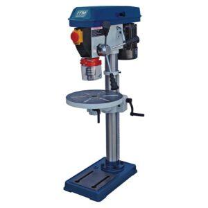 ITM Pedestal Bench Drill Press 2MT 16mm Cap. 375W