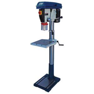 Trademaster Pedestal Floor Drill Press 3MT 25mm Cap. 1500W