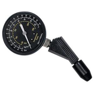 T70501 Compression Tester 0-300PSI