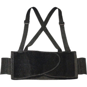 TTG Economy Back Support Belt - 100cm / 39in (M)