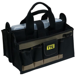 TTG 16in Open-top Centre Tray Tool Bag