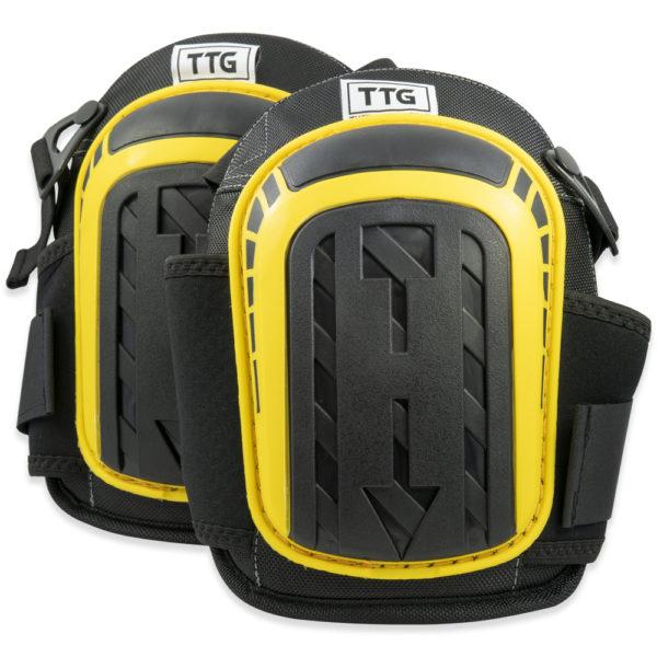 TTG Professional Moulded Knee Pads