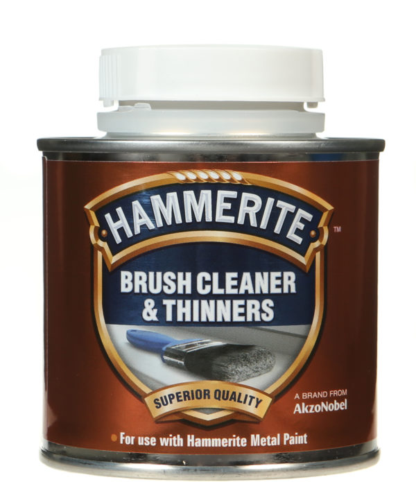 Hammerite Thinners 250ml
