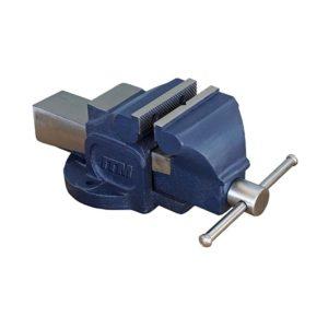 Trademaster Professional Mechanics Bench Vice 125mm