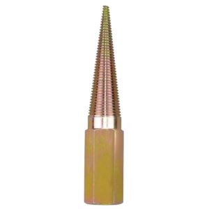 Tapered Spindle Hex Shank Left Hand 16mm
