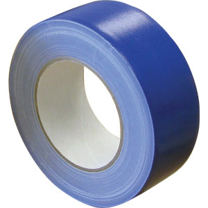 Waterproof Cloth Tape Premium 48mm x 30m - Blue