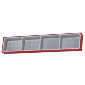 ADD ON COMPARTMENT (4 SPACE)
