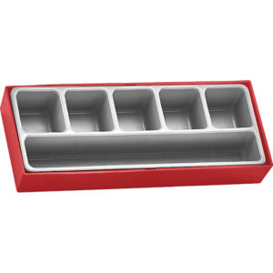 Teng Add-On Compartment (6 Space) - TTX-Tray