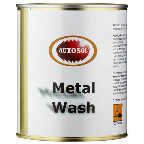 1500 Metal Wash 800g Tub