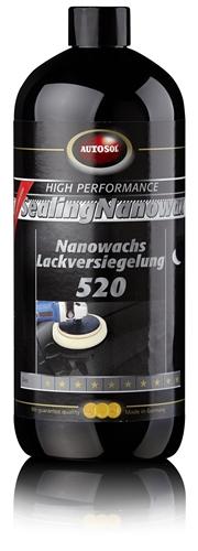 36520 Autosol High Performance Nano Hard Wax 1 litre